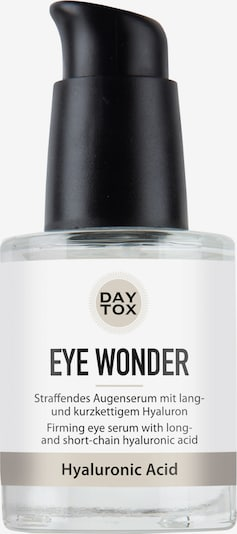 DAYTOX Augenserum 'EYE WONDER' 30 ml in transparent, Produktansicht