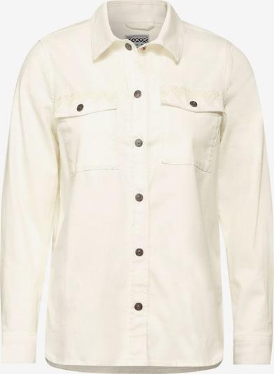 CECIL Overshirtjacke in beige, Produktansicht
