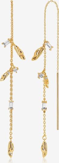 Sif Jakobs Ohrhänger in gold / silber, Produktansicht