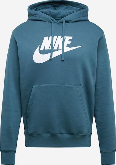 benzin / fehér Nike Sportswear Tréning póló, Termék nézet