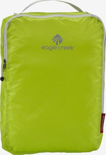 EAGLE CREEK Packtasche in grau / apfel, Produktansicht
