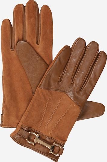 River Island Prstové rukavice - písková, Produkt