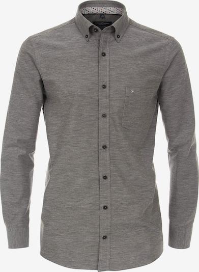 Venti Hemd in silber, Produktansicht