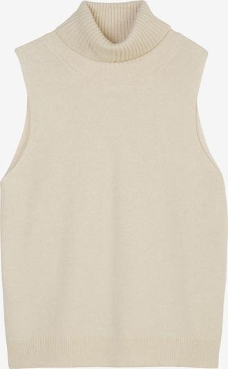 Marc O'Polo Pullover in beige / hellbeige, Produktansicht