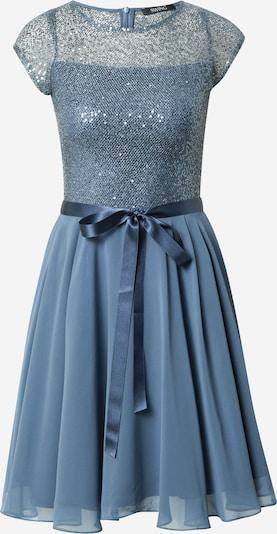 SWING Cocktailklänning i rökblå, Produktvy