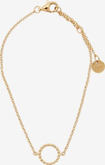 ESPRIT Armband in de kleur Goud, Productweergave