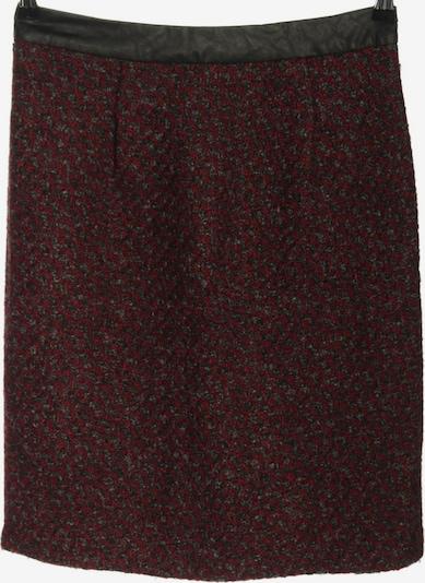 Darling Bleistiftrock in M in rot / schwarz, Produktansicht