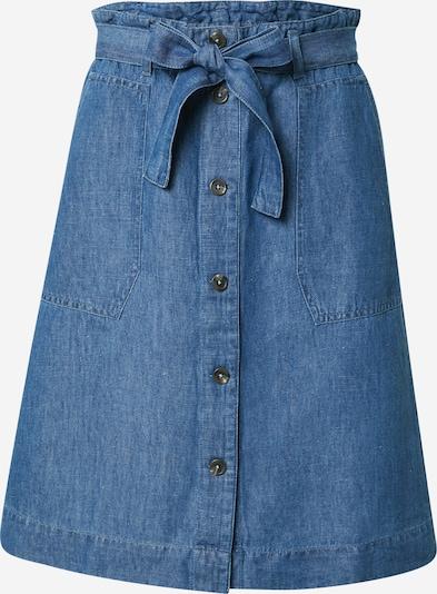 ESPRIT Skirt in Blue denim, Item view