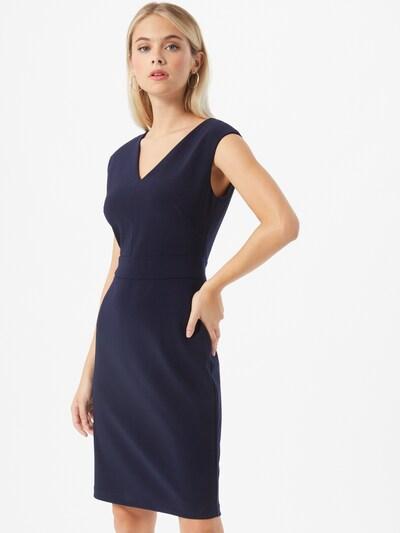 Lauren Ralph Lauren Kleid 'Jannette' in navy, Modelansicht