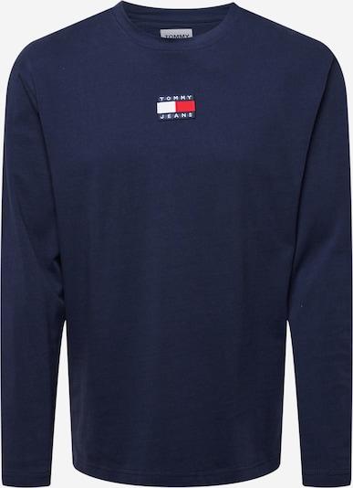 tengerészkék / piros / fehér Tommy Jeans Póló, Termék nézet