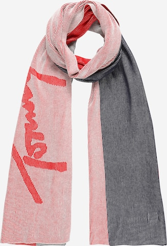Tommy Jeans Scarf in Red