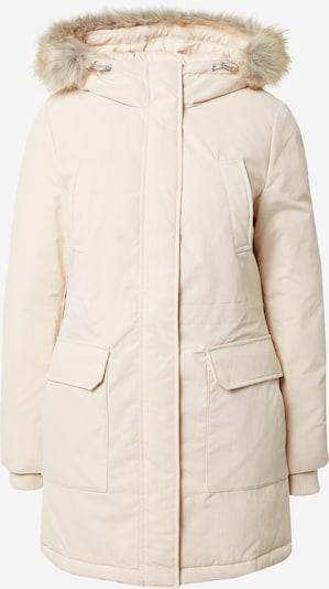 Tommy Jeans Winterparka in beige, Produktansicht