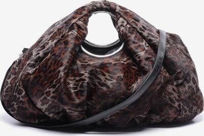 STEFFEN SCHRAUT Handtasche in L in braun / schwarz, Produktansicht