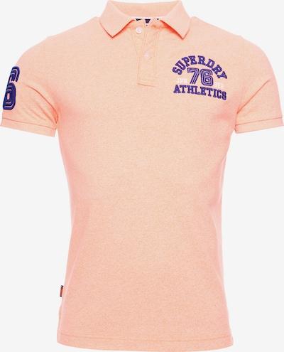 Superdry Shirt in de kleur Zalm roze, Productweergave