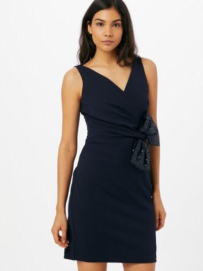 Lauren Ralph Lauren Koktejlové šaty 'MINA' - námořnická modř, Model/ka