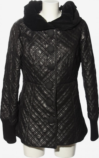 St-Martins Steppjacke in L in schwarz, Produktansicht