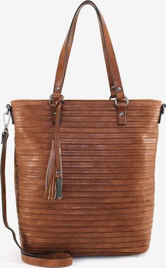 TAMARIS Tasche in braun, Produktansicht