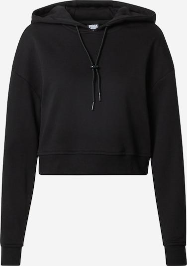 Urban Classics Sweatshirt in de kleur Zwart, Productweergave