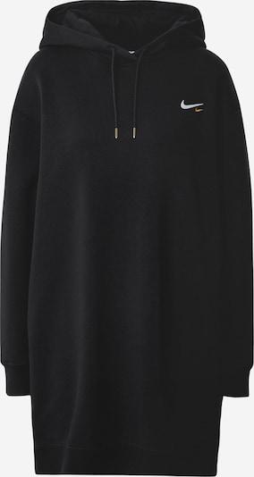 NIKE Vestido deportivo en oro / negro / blanco, Vista del producto