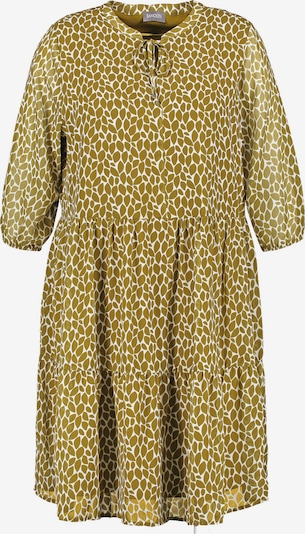 SAMOON Sommerkleid in hellgrün, Produktansicht