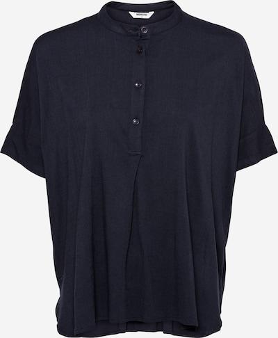 Wemoto T-shirt 'POLLY' en marine, Vue avec produit