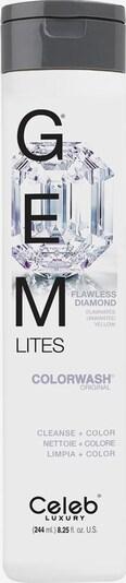 Celeb Luxury Haarshampoo 'Flawless Diamond Color' in lila, Produktansicht