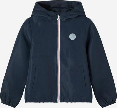 NAME IT Prechodná bunda - námornícka modrá, Produkt