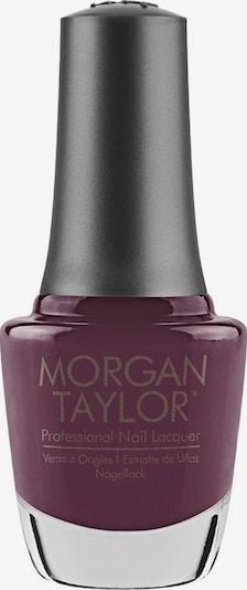 Morgan Taylor Nagellack 'Purple Collection' in, Produktansicht