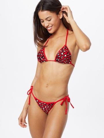 Bikini 'WEDGE' di Zadig & Voltaire in rosso