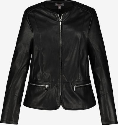 Gina Laura Jacke '791526' in schwarz, Produktansicht
