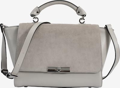 Ekonika Tasche mit verstellbarem Schulterriemen in grau, Produktansicht
