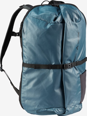 VAUDE Backpack in Blue