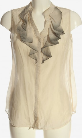 SIR OLIVER Blouse & Tunic in M in Beige