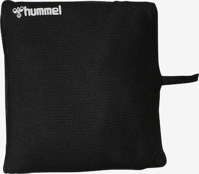 Hummel Serviettes en noir, Vue avec produit