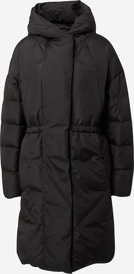 Žieminis paltas iš VILA , spalva - juoda, Prekių apžvalga