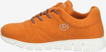 bugatti Sneakers in Orange