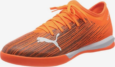 PUMA Soccer shoe 'Ultra 3.1' in orange / black / white, Item view