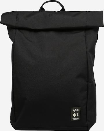 Lefrik Plecak w kolorze czarny