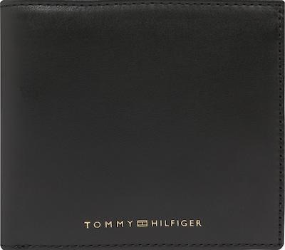 TOMMY HILFIGER Portemonnee in de kleur Zwart, Productweergave