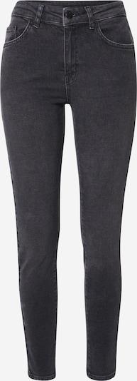 Jeans NU-IN pe negru, Vizualizare produs