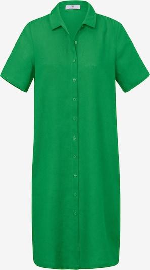 Peter Hahn Abendkleid in grün, Produktansicht