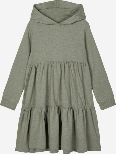 NAME IT Kleid in grau, Produktansicht