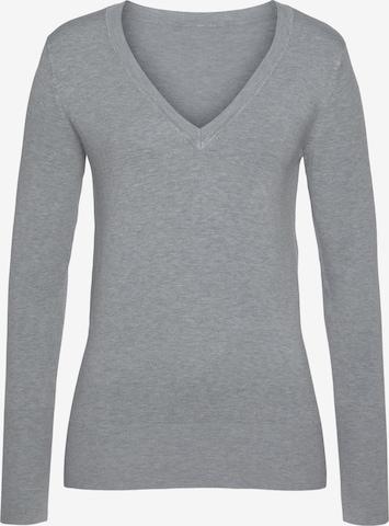 VIVANCE - Jersey en gris