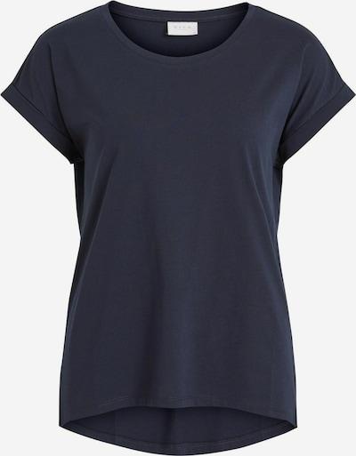 VILA Tričko - modrá, Produkt