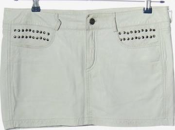 RINO & PELLE Skirt in M in Grey