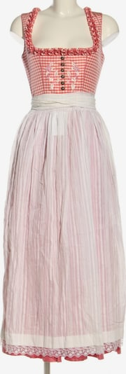 Krüger Dress in S in Pink / Red / White, Item view