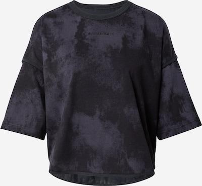 CONVERSE Shirt 'SUMMER FEST' in de kleur Zwart, Productweergave