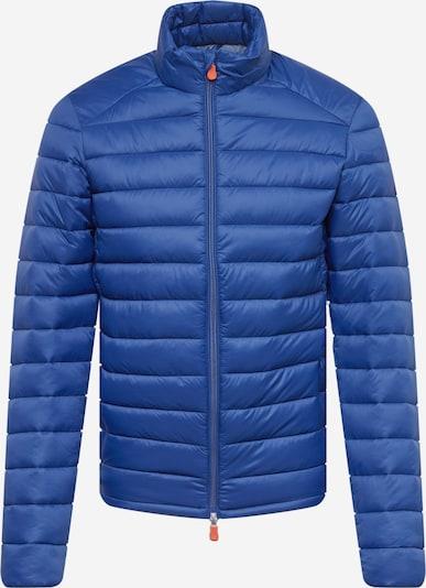 SAVE THE DUCK Tussenjas in de kleur Donkerblauw, Productweergave