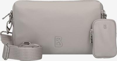 BOGNER Umhängetasche 'Verbier Play Pukie' in grau, Produktansicht