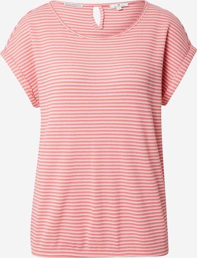 TOM TAILOR Shirts i pink, Produktvisning